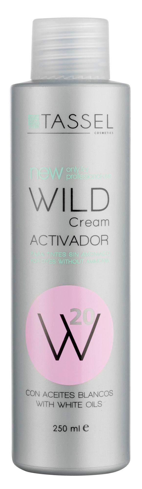 Activador 20 Vol para tintes SIN Amoniaco. Con aroma a manzana verde #tinte #HairDye #TasselCosmetics #TasselYourHair