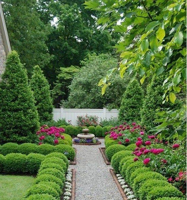 60 Formal Garden Design Ideas 5 Gardeningforbeginners Formal