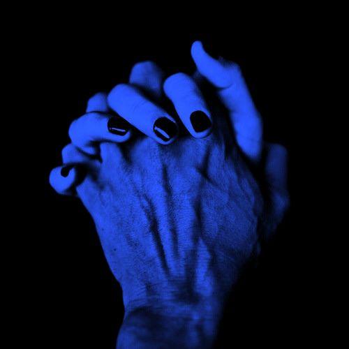 dark blue aesthetic tumblr - Google Search