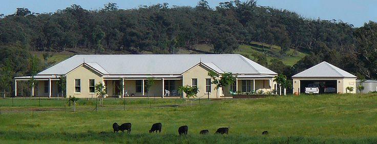 Kit Homes | Steel Frame Homes | PAAL Kit Homes Australia