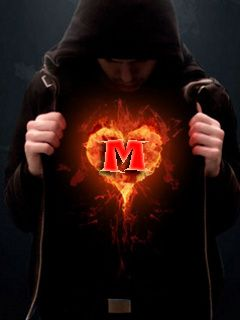 269 best images about m on pinterest initials - M letter wallpapers mobile ...