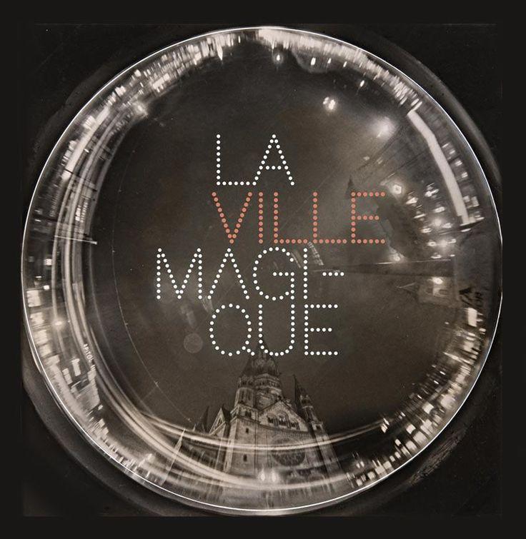 """""""LA VILLE MAGIQUE"""" AU LAM DE LILLE JUSQU'AU 13 JANVIER 2013 - Moïcani - L'Odéonie"""