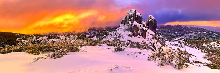 MARK GRAY Fine Art Photography - Australian Landscape Photographer, Panoramic Photos