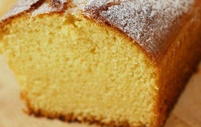 Συνταγή για το πιο αφράτο κέικ λεμόνι που έχετε φάει ποτέ!!! |Giatros-in.gr