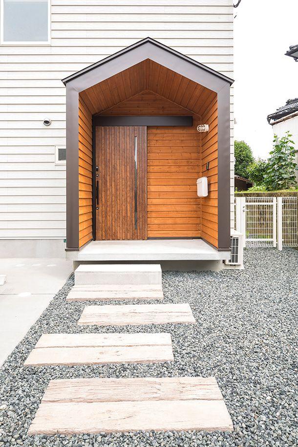三角屋根の家・間取り(福岡県北九州市) | 注文住宅なら建築設計事務所 フリーダムアーキテクツデザイン