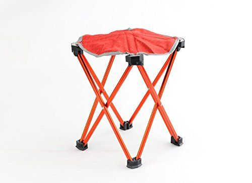 Outdoor Fishing Stool Folding Portable Fishing Chair Aluminum Alloy Material - CONTINUE @ http://www.usefulcampingideas.com/store/outdoor-fishing-stool-folding-portable-fishing-chair-aluminum-alloy-material/?a=9315