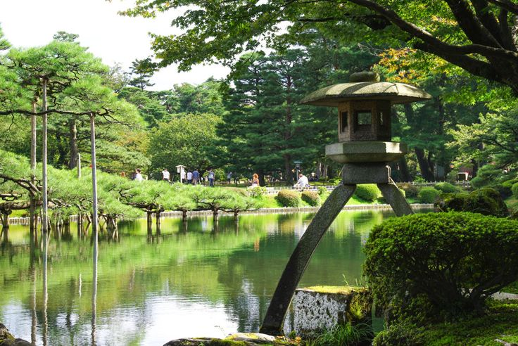 17 best ideas about kanazawa on pinterest kyoto japan for Jardin kenrokuen