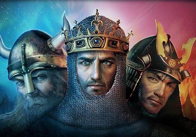Age of Empires 4 geliyor! (Fatih Güçlü)