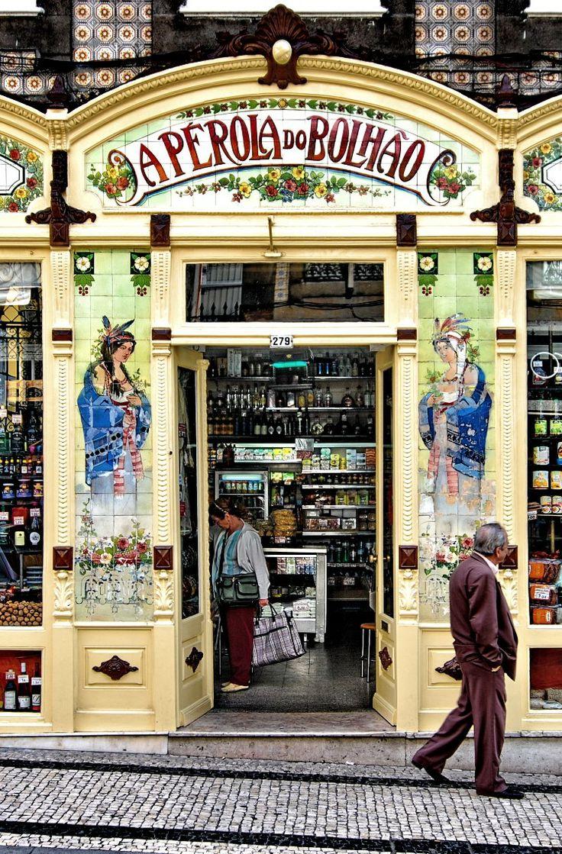 A Pérola do Bolhão | I just love it | #Porto | #Portugal | #holidays