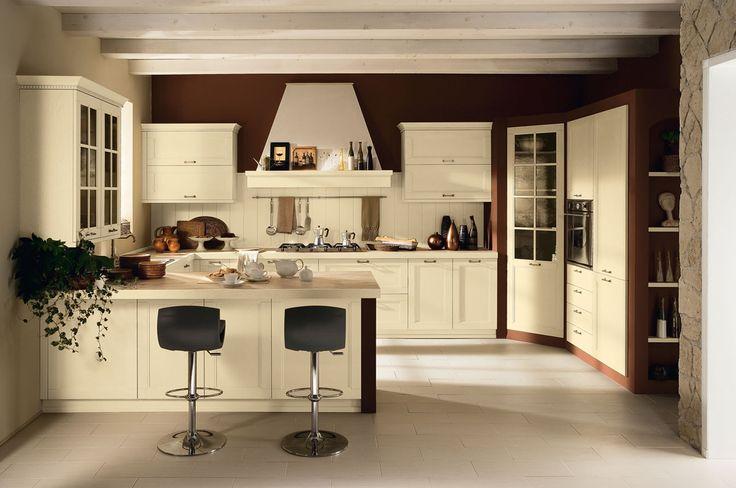 10 best classic kitchen furniture images on pinterest - Gruppo 5 cucine ...