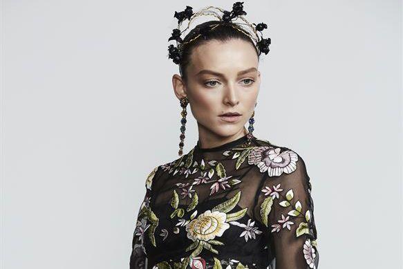 As a prominent Australian designer, we've always been drawn towards Rachel Gilbert for weddings. From bold ...