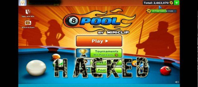 The Only 8 Ball Pool Hack You Need Free Coins And Cash Pool