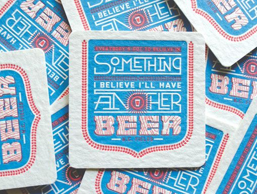 extraordinary inspiration drink coaster. The creator of the beautifully designed  Beer Press coasters wanted to combine his four passions design typography letterpress and 25 best mats images on Pinterest bottle caps