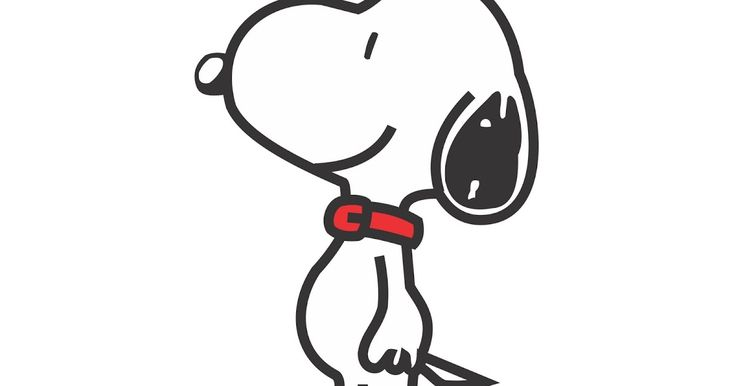 Vetores grátis dos personagens de quadrinhos peanuts snoopy e charlie brown vetorizados para download, podem ser utilizados pa...