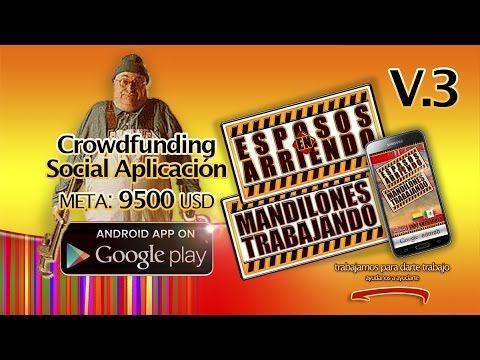 Proyecto APP Inversionistas Crowdfunding V3