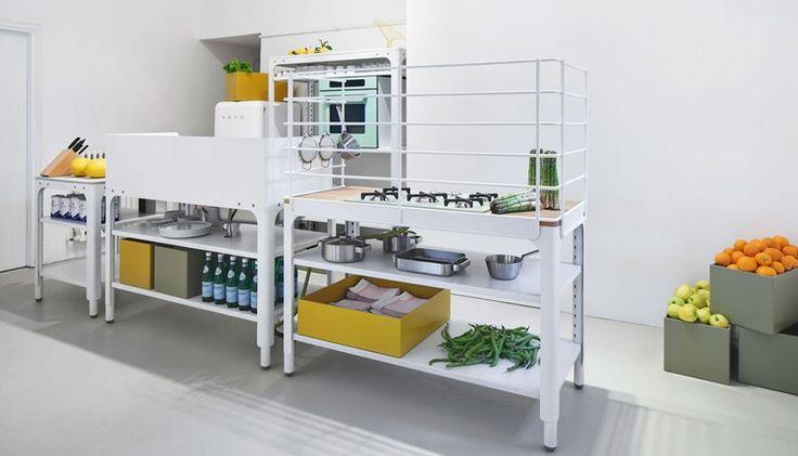 naber concept kitchen - Google Search