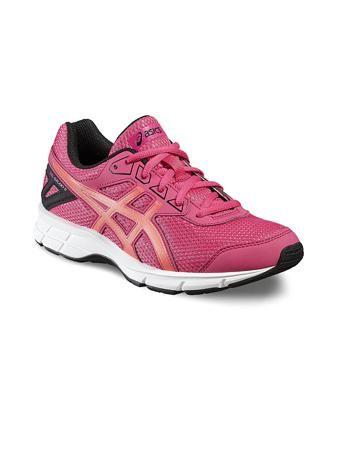 ASICS Кроссовки GEL-GALAXY 9 GS  — 3490р. ---------------------- Зачем идти, если можно бежать? Детские беговые кроссовки GEL-GALAXY 9 GS - комфорт для ног в школе, на спортплощадке или в парке. Ноги ощущают комфорт в обуви с отличной амортизацией и дышащим сетчатым верхом. Цвета этой яркой и стильной модели точно вам понравятся. Кроссовки созданы для повседневной жизни, будь то школьные будни или выходные. Полный комфорт благодаря плотной посадке и амортизации в задней части подошвы.