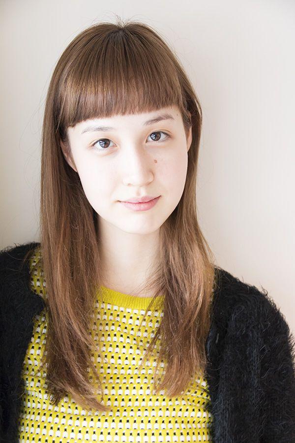 【RETOY'S web Magazine】Model 水原佑果 (Yuka Mizuhara) スペシャルインタビュー ~SNS × ファッション~ photo by Ena Kitamura
