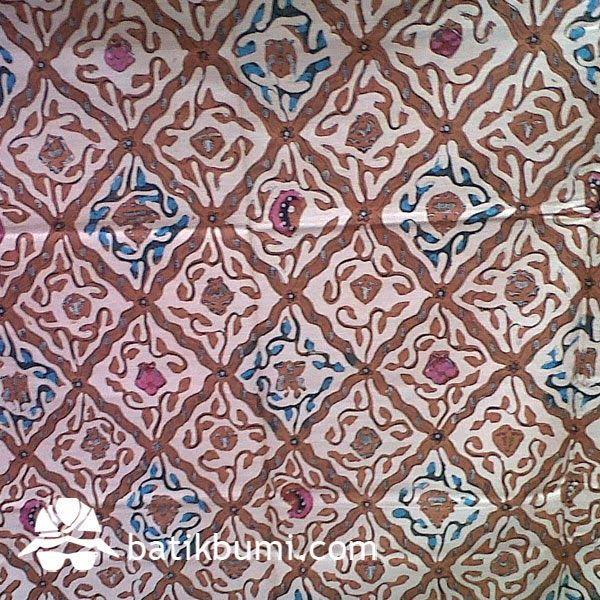 batik tulis lawasan detail batik motif #sidomulyo