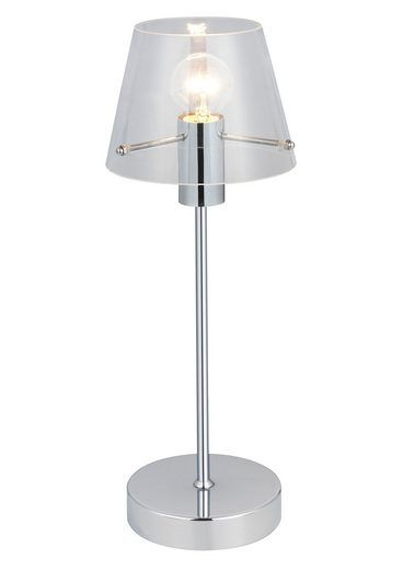 Tischlampe 14cm, 49,-- dammbar