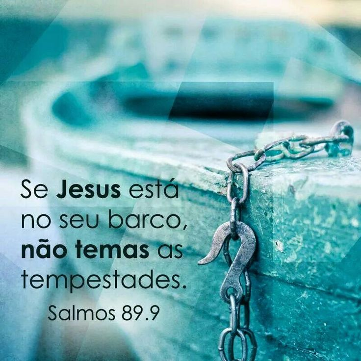 Salmos 89:9