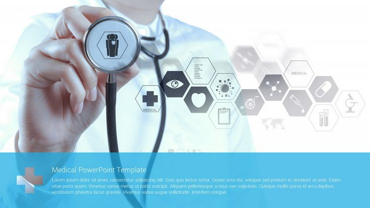 Medical PowerPoint Template