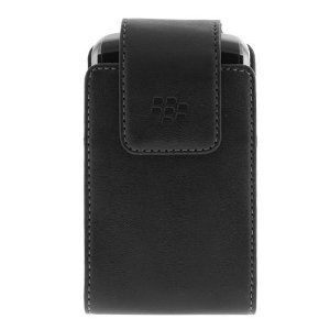 Buy OEM BLACKBERRY 9630 TOUR LEATHER POUCH CLIP CASE NEW for 8.99 USD | Reusell