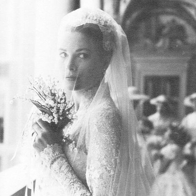 Their Royal Highnesses Europeanroyalty Foto I Video V Instagram Grace Kelly Wedding Princess Grace Kelly Grace Kelly Style