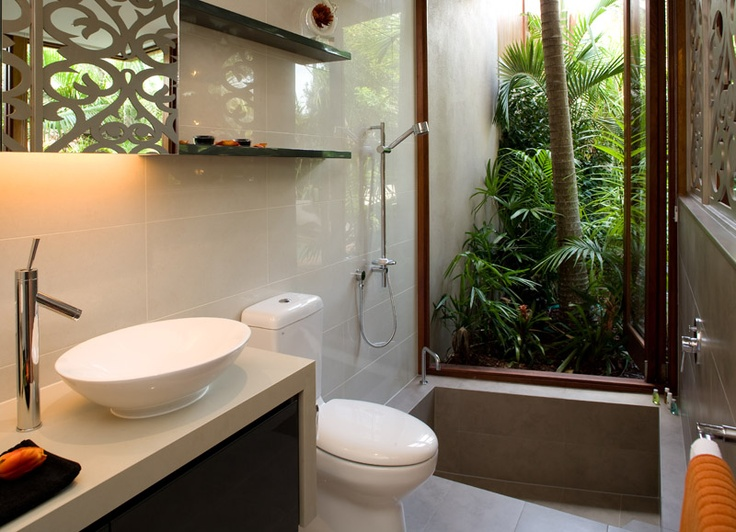 17 best images about bathroom ideas on pinterest rustic for How to build a sunken bathtub