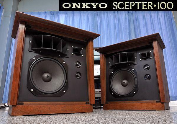 ONKYO Scepter 100