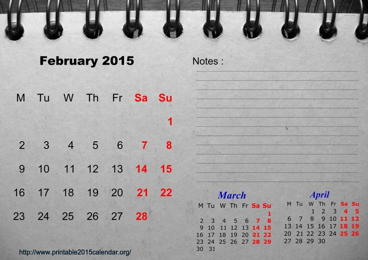 Calendar Wallpaper With Notes : Best printable calendar images on pinterest blank