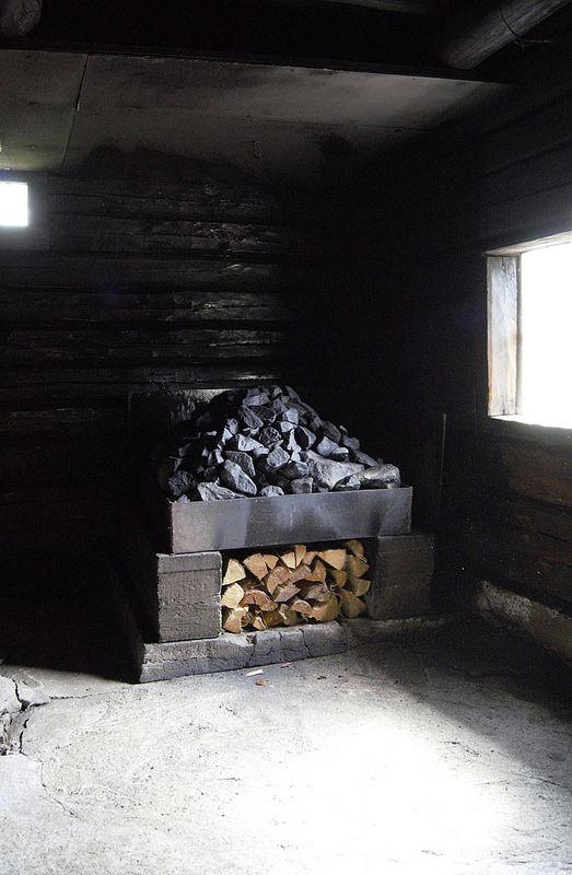 savusauna | Tommi Kyyriäinen | Flickr