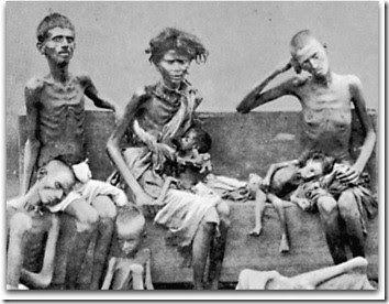 Como a ganância imperialista contribuiu para agravar uma calamidade humanitária mundial