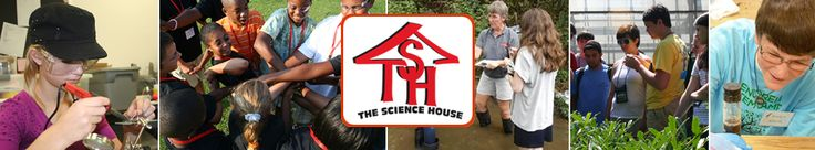 The Science House | K-12 Educators | Countertop Chemistry | Download Pdfs Of Activities
