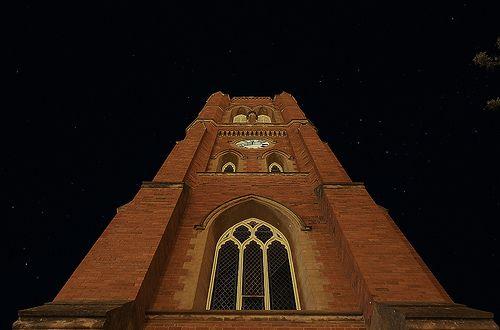 Saint Pauls Cathedral, Bendigo