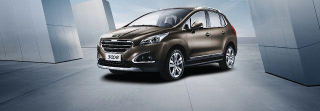 Đánh giá xe Peugeot 3008 2016 đến từ nước Pháp: Mẫu CUV đa dụng điển hình