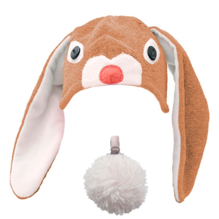 110 best hardtofind easter gifts images on pinterest easter gift lil brown bunny hat tail set for kids negle Gallery