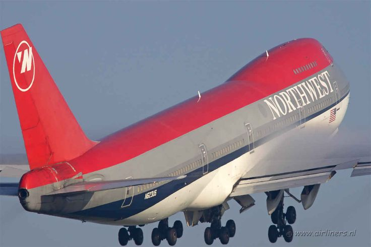 Some Reflections On Northwest Airlines