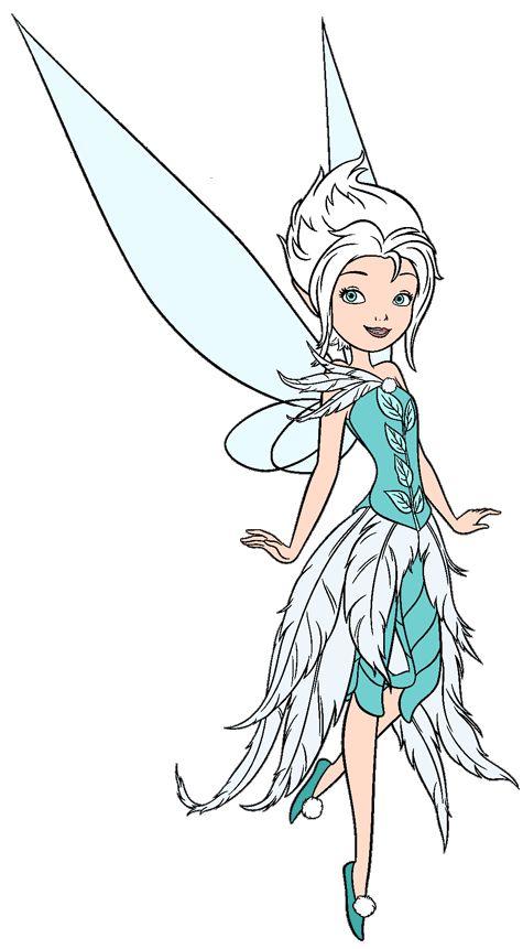 Disney Fairies' Secret of the Wings Clip Art Images ...