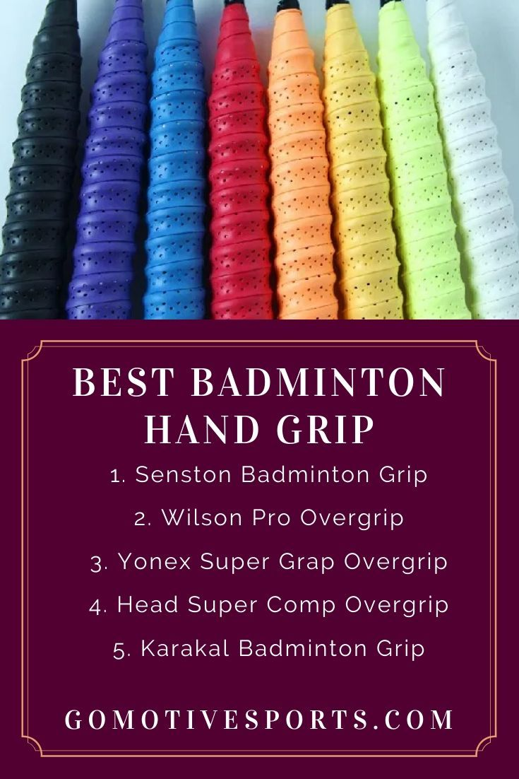 How To Choose A Badminton Racket For Intermediate Badminton Racket Badminton Rackets