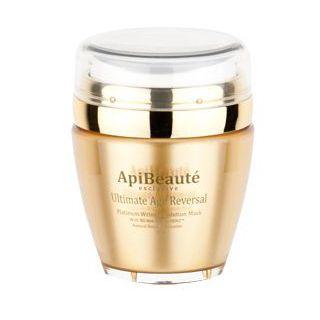 Ultimate Age Reversal Platinum Wrinkle Solution – ApiBeaute 30 g | Shop New Zealand