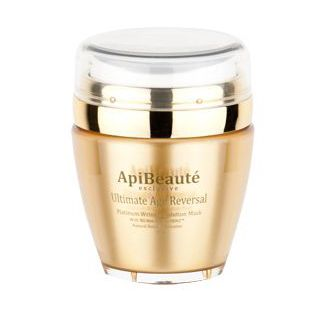 Ultimate Age Reversal Platinum Wrinkle Solution – ApiBeaute 30 g | Shop New Zealand