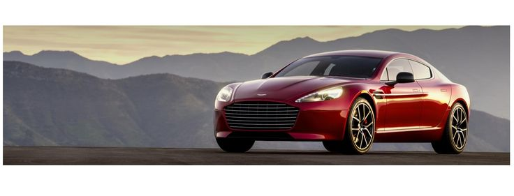 Aston Martin Plans Pure Electric Tesla Rival With 200-Mile Range: Report - ForbesLife