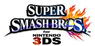 Super Smash Bros. for Nintendo 3DS! I have a 3ds and I'm going to buy it! I though it was only for WiiU.