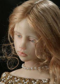 Милые сердцу штучки: Игрушки: Неповторимые куклы Лауры Скаттолини