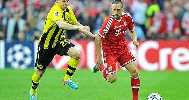 Borussia Dortmund Vs Bayern Munich match Date & Time in detail