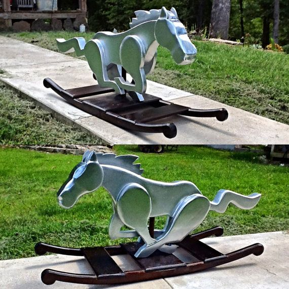 For Mustang lovers!!! Each horse is made to order. Please allow up to 8 weeks. If needed sooner, please contact us. Thanks
