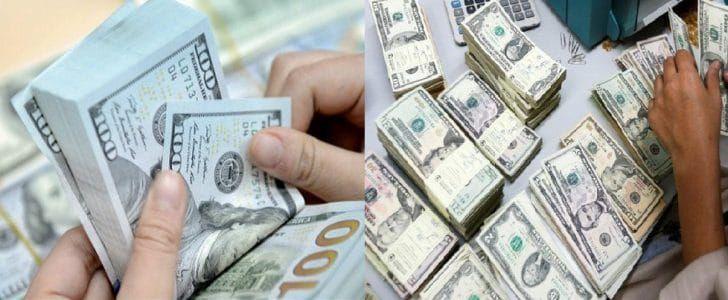 سعر الدولار اليوم الأربعاء 8 8 2018 وتوقعات حول ما قد يشهده سوق الصرافة Personalized Items Us Dollars Money