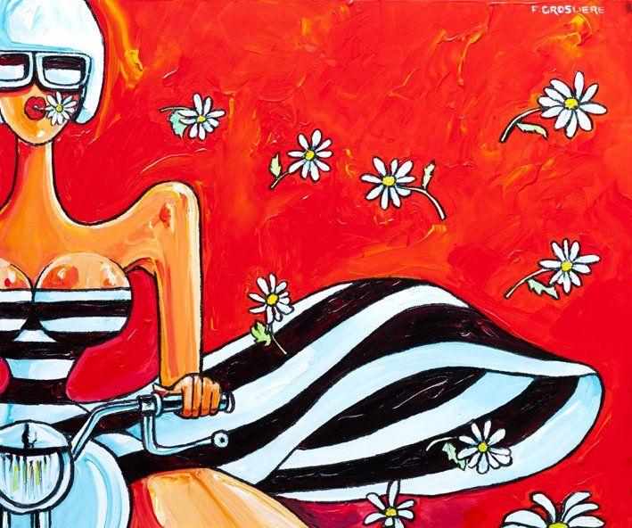 Image - F.GROSLIERE - Blog de LARTISTSHOW - Skyrock.com