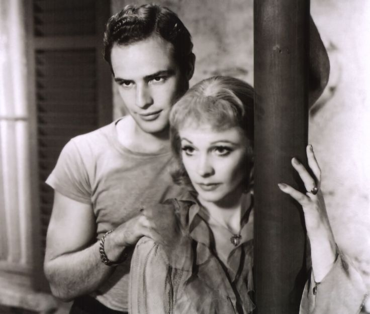 tennessee williams use of stage effects in a streetcar named desire Setting of tennessee williams's a streetcar named desire, written by experts   the atmosphere of setting in streetcar comes from williams's (intense) stage.